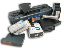 Tinte und Toner für Ihren Drucker
