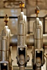 Funktionsweise von Maschinen und Motoren